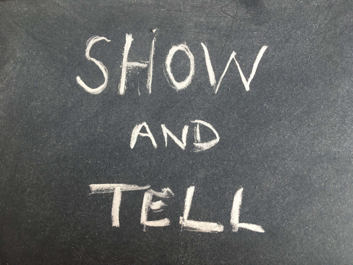 WordPress Portsmouth Online Meetup – 21st April 2021 – Show and Tell